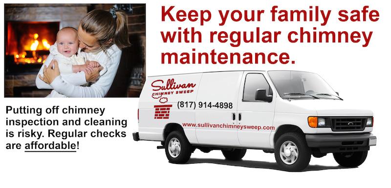 Sullivan Chimney Sweep & Fireplace Maintenance